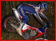 ClassicTrial picture, Barry Higgs, click to enlarge, click pop-up to close.