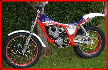 ClassicTrial picture, Classictrial modified TLR200, click to enlarge, click pop-up to close.