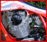 ClassicTrial picture, ATC200 ignition trigger, click to enlarge, click pop-up to close.